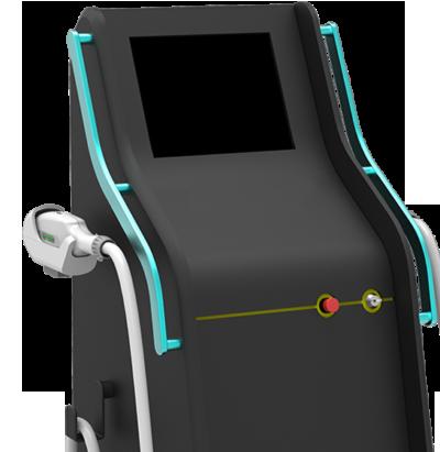 achat appareil épilation laser