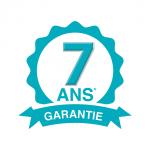 appareils esthétiques garantie 7 ans